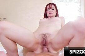 Xhamster ruiva bucetuda fazendo sexo anal