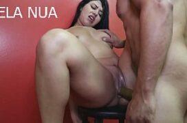 Xxx brasileiros sexo com morena bucetuda
